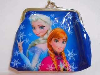 Disney Frozen Coin Purse