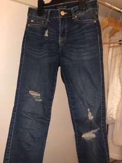 Forever new denim jeans