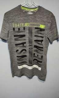 Tshirt Running / Training Max Original