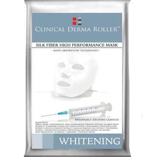 Medical grade Face mask - facial treatment face sheet mask
