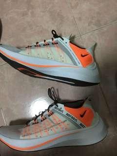 Nike exp x14 not vapor max