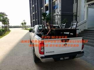 NEED A Professional 4x4 Transporter Delivery