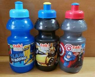 Zak Pull Top Bottle BPA free