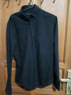 Zara Man Shirt size S