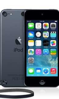 🚚 iPod Touch5