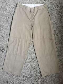 Dickies Pants Double Knee