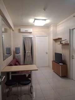 Apartemen pakubowono teracce