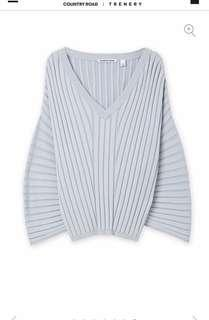 Country road knit wear