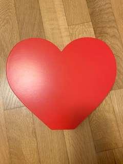 🚚 Heart