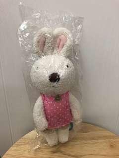 砂糖兔 ( 約 20cm 高 )