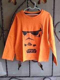 Kaos orange