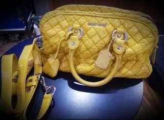 Miu Miu Limited Capsule Edition Bag with Strap