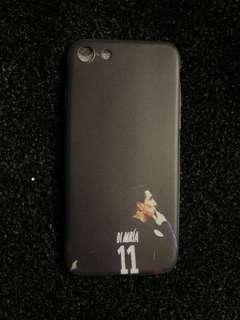 iPhone 8 Di Maria case