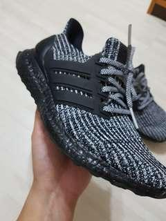 f3792f483 Ultra boost Oreo 4.0 with black painted boost
