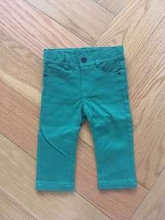 Jacadi jeans 12mo