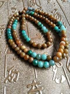 翡翠项链 *Jadeite Necklace* 5.5mm