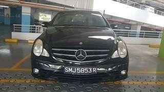 Mercedes-Benz R280