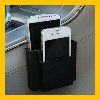 Car Mobile Box/ Storage Case Organizer