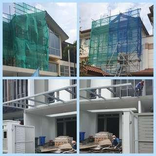 Landed Property Full Renovations and Carpentry works direct from factory 93393838