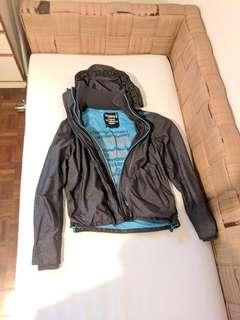 🚚 Superdry Jacket Original Windcheater with hood