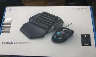 Ps4 - Gamesir VX keyboard amd mouse