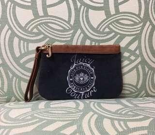 Juicy Couture Wristlet/Pouch Bag