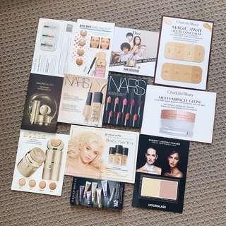 12 gorgeous samples