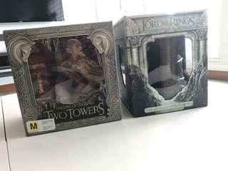 🚚 Lord of the rings collector dvd gift set