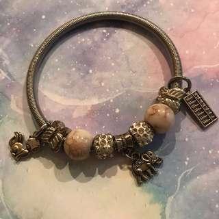 🚚 柬埔寨黑法法事手環(現貨不用等