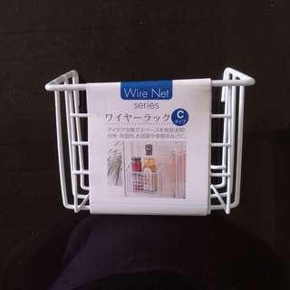 Hanging Wire Shelf C