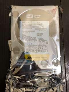 "WD 2TB Black Enterprise 3.5"" 7200RPM Hardsidk"