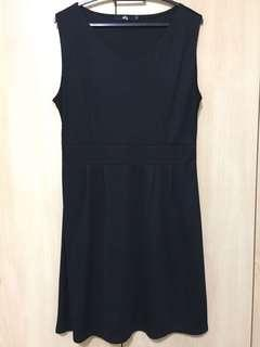 🚚 Why Black Casual Dress