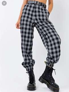 I AM GIA Cobain Pants Check 2.0