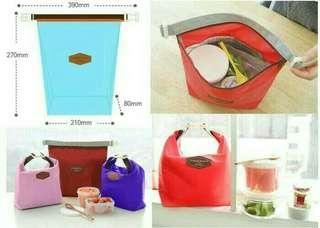 Iconic Insulated Lunch Bag
