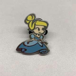 Disney Pin - Cinderella