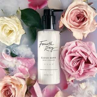 Fourth Ray Beauty Cloud Bank Milky Cleanser