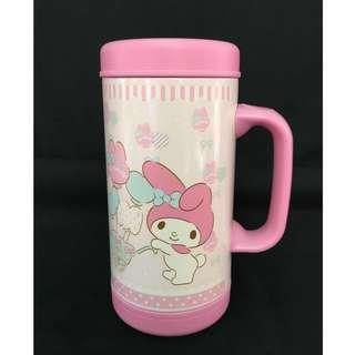 My Melody Insulation Water Tumbler