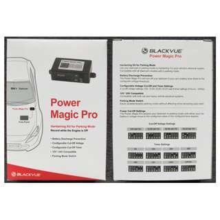 Power Magic Pro (NEW)