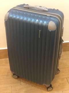 Luggage Bag Samsonite 100% Pure