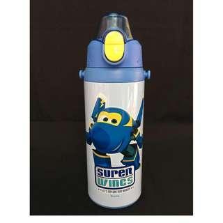 Super Wings Insulation Water Bottle