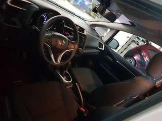 CHEAP 2018 Honda Jazz 1.5 V CVT FOR SALE