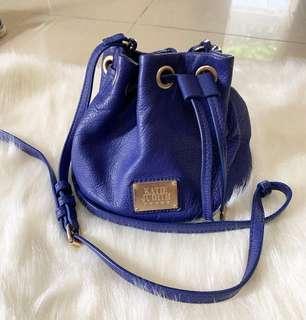Katie Judith bucket sling bag not kate spade coach