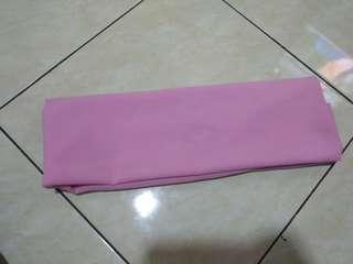 Pashminah pink
