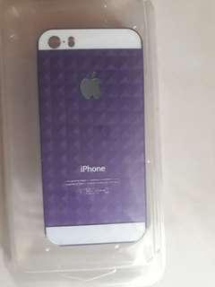 Casing hp iphone 5