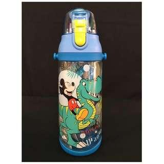 Mickey Mouse Water Bottle (BPA Free)