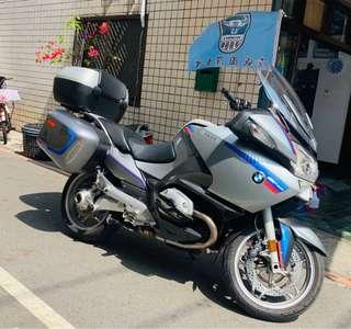 售 2005/2006 BMW R1200RT ABS (可貸款可換車)