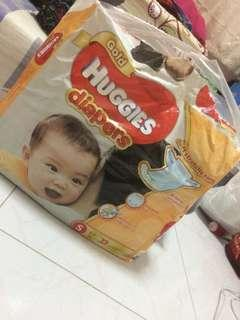 🚚 Diapers Give Away