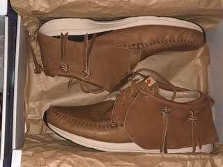 visvim FBT ELK not ICT grizzly brigadier virgil fbt