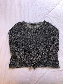 SABA Knitted Jumper