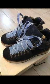 visvim serra pizi boots not grizzly virgil ICT fbt